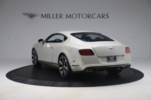 Used 2014 Bentley Continental GT V8 S for sale Sold at Rolls-Royce Motor Cars Greenwich in Greenwich CT 06830 5
