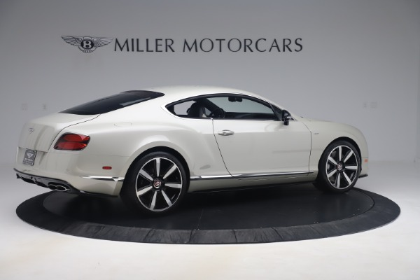 Used 2014 Bentley Continental GT V8 S for sale Sold at Rolls-Royce Motor Cars Greenwich in Greenwich CT 06830 8