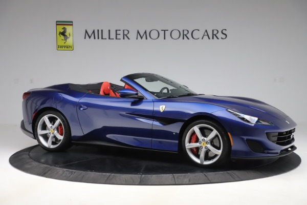 Used 2019 Ferrari Portofino for sale $227,900 at Rolls-Royce Motor Cars Greenwich in Greenwich CT 06830 10