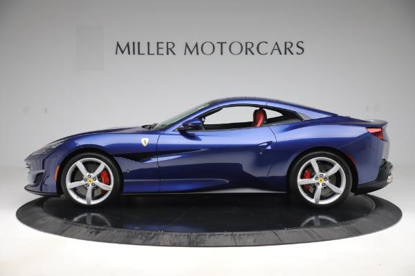 Used 2019 Ferrari Portofino for sale $227,900 at Rolls-Royce Motor Cars Greenwich in Greenwich CT 06830 14