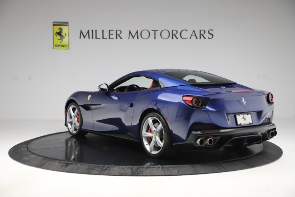 Used 2019 Ferrari Portofino for sale $227,900 at Rolls-Royce Motor Cars Greenwich in Greenwich CT 06830 15