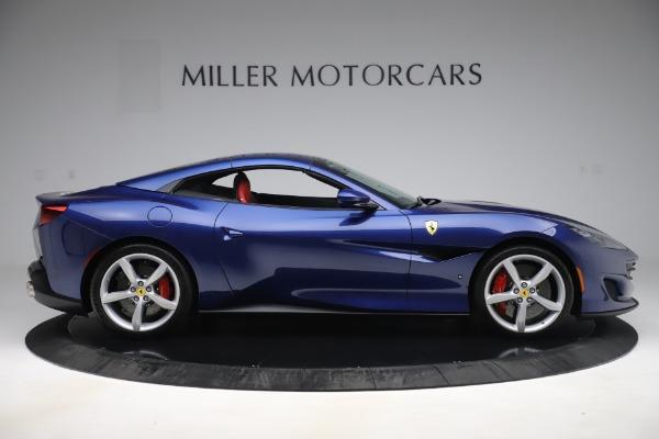 Used 2019 Ferrari Portofino for sale $227,900 at Rolls-Royce Motor Cars Greenwich in Greenwich CT 06830 17