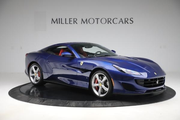 Used 2019 Ferrari Portofino for sale $227,900 at Rolls-Royce Motor Cars Greenwich in Greenwich CT 06830 18