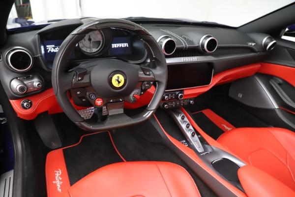 Used 2019 Ferrari Portofino for sale $227,900 at Rolls-Royce Motor Cars Greenwich in Greenwich CT 06830 19