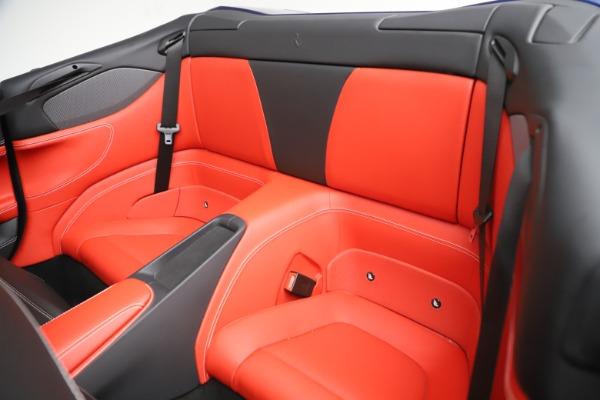 Used 2019 Ferrari Portofino for sale $227,900 at Rolls-Royce Motor Cars Greenwich in Greenwich CT 06830 23