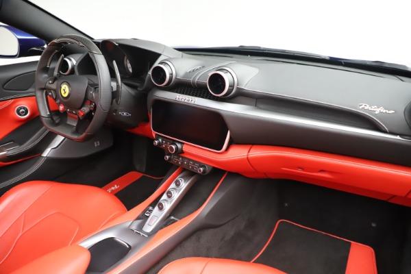 Used 2019 Ferrari Portofino for sale $227,900 at Rolls-Royce Motor Cars Greenwich in Greenwich CT 06830 24