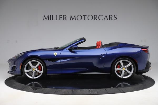 Used 2019 Ferrari Portofino for sale $227,900 at Rolls-Royce Motor Cars Greenwich in Greenwich CT 06830 3