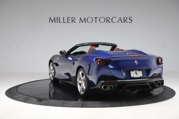 Used 2019 Ferrari Portofino for sale $227,900 at Rolls-Royce Motor Cars Greenwich in Greenwich CT 06830 5