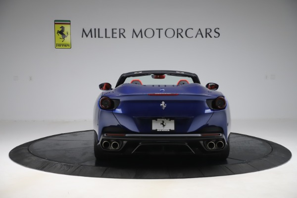 Used 2019 Ferrari Portofino for sale $227,900 at Rolls-Royce Motor Cars Greenwich in Greenwich CT 06830 6