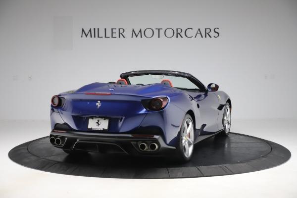 Used 2019 Ferrari Portofino for sale $227,900 at Rolls-Royce Motor Cars Greenwich in Greenwich CT 06830 7