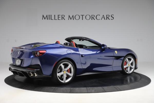 Used 2019 Ferrari Portofino for sale $227,900 at Rolls-Royce Motor Cars Greenwich in Greenwich CT 06830 8