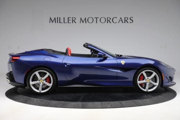 Used 2019 Ferrari Portofino for sale $227,900 at Rolls-Royce Motor Cars Greenwich in Greenwich CT 06830 9