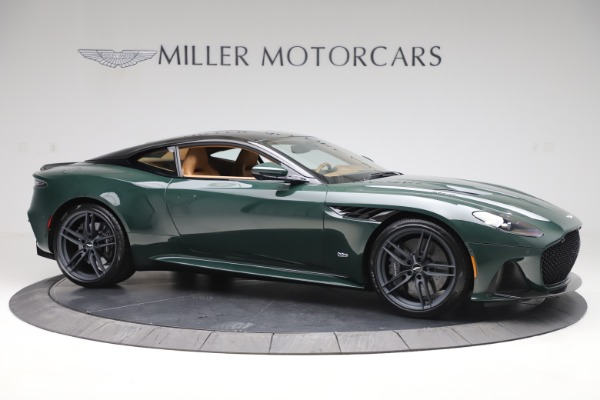 New 2020 Aston Martin DBS Superleggera Coupe for sale Sold at Rolls-Royce Motor Cars Greenwich in Greenwich CT 06830 10