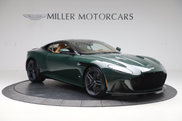 New 2020 Aston Martin DBS Superleggera Coupe for sale Sold at Rolls-Royce Motor Cars Greenwich in Greenwich CT 06830 11