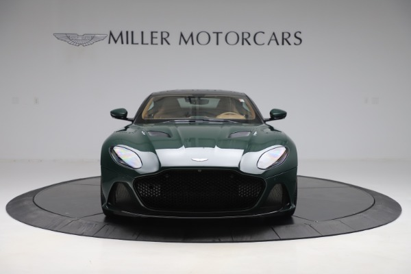 New 2020 Aston Martin DBS Superleggera Coupe for sale Sold at Rolls-Royce Motor Cars Greenwich in Greenwich CT 06830 12