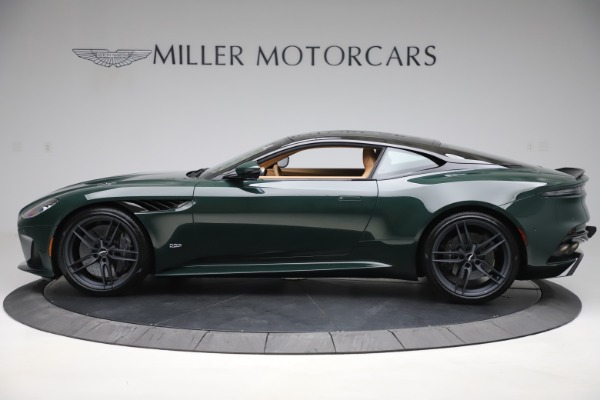 New 2020 Aston Martin DBS Superleggera Coupe for sale Sold at Rolls-Royce Motor Cars Greenwich in Greenwich CT 06830 3