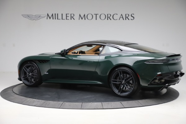New 2020 Aston Martin DBS Superleggera Coupe for sale Sold at Rolls-Royce Motor Cars Greenwich in Greenwich CT 06830 4