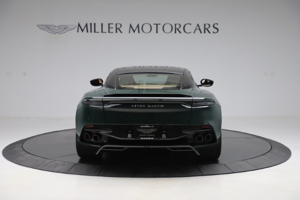 New 2020 Aston Martin DBS Superleggera Coupe for sale Sold at Rolls-Royce Motor Cars Greenwich in Greenwich CT 06830 6