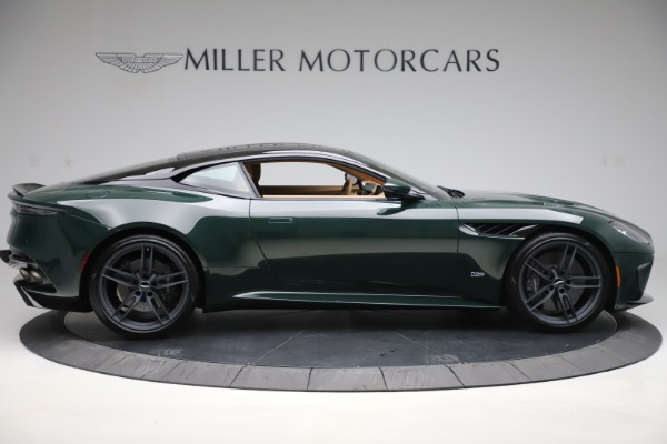 New 2020 Aston Martin DBS Superleggera Coupe for sale Sold at Rolls-Royce Motor Cars Greenwich in Greenwich CT 06830 9