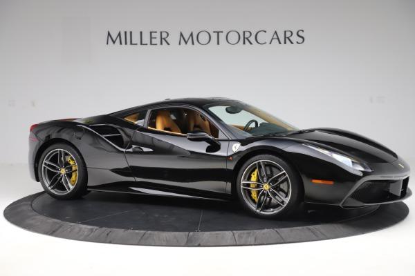 Used 2017 Ferrari 488 GTB for sale $240,900 at Rolls-Royce Motor Cars Greenwich in Greenwich CT 06830 10