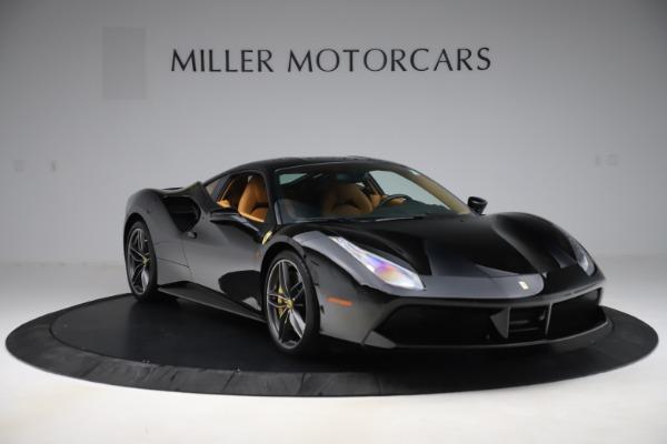 Used 2017 Ferrari 488 GTB for sale $240,900 at Rolls-Royce Motor Cars Greenwich in Greenwich CT 06830 11