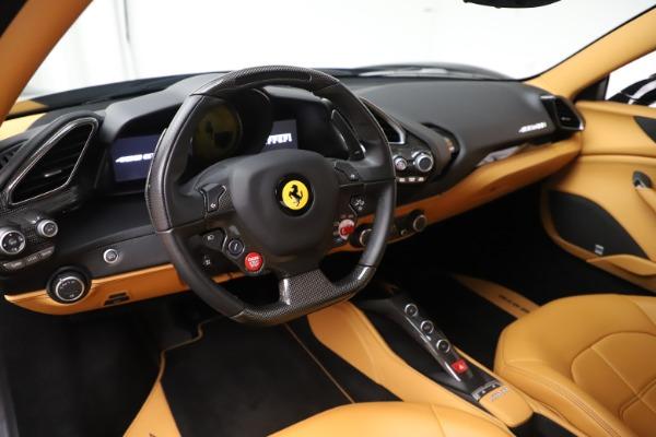 Used 2017 Ferrari 488 GTB for sale $240,900 at Rolls-Royce Motor Cars Greenwich in Greenwich CT 06830 13