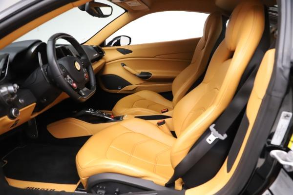 Used 2017 Ferrari 488 GTB for sale $240,900 at Rolls-Royce Motor Cars Greenwich in Greenwich CT 06830 14