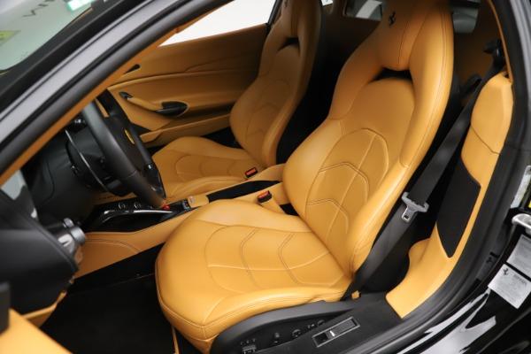 Used 2017 Ferrari 488 GTB for sale $240,900 at Rolls-Royce Motor Cars Greenwich in Greenwich CT 06830 15