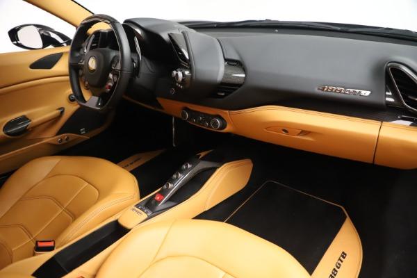 Used 2017 Ferrari 488 GTB for sale $240,900 at Rolls-Royce Motor Cars Greenwich in Greenwich CT 06830 17