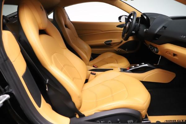 Used 2017 Ferrari 488 GTB for sale $240,900 at Rolls-Royce Motor Cars Greenwich in Greenwich CT 06830 18