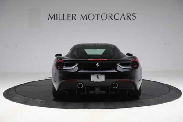 Used 2017 Ferrari 488 GTB for sale $240,900 at Rolls-Royce Motor Cars Greenwich in Greenwich CT 06830 6