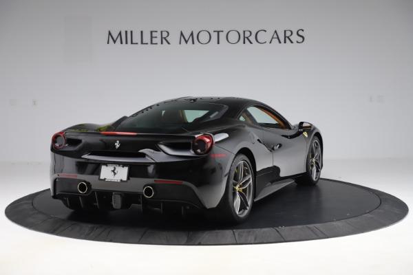 Used 2017 Ferrari 488 GTB for sale $240,900 at Rolls-Royce Motor Cars Greenwich in Greenwich CT 06830 7