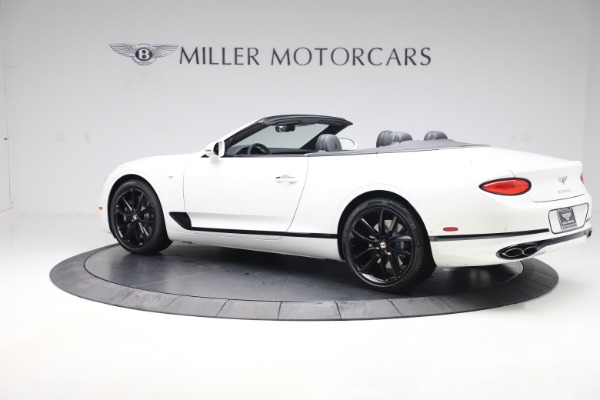 Used 2020 Bentley Continental GTC V8 for sale $277,915 at Rolls-Royce Motor Cars Greenwich in Greenwich CT 06830 16