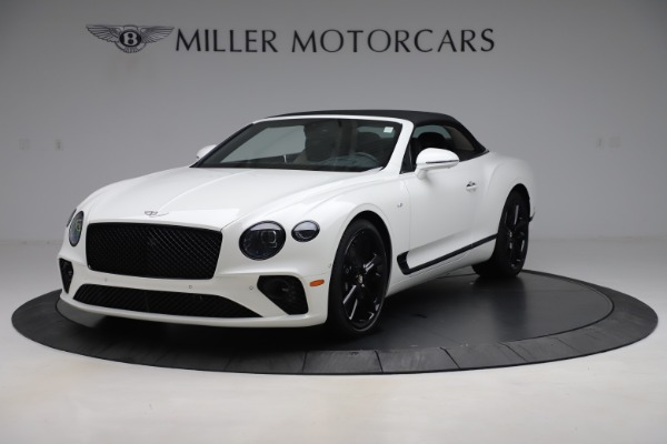 Used 2020 Bentley Continental GTC V8 for sale $277,915 at Rolls-Royce Motor Cars Greenwich in Greenwich CT 06830 9