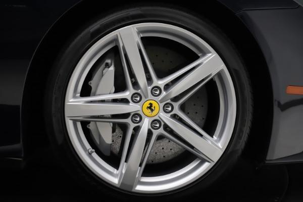 Used 2017 Ferrari F12 Berlinetta for sale $269,900 at Rolls-Royce Motor Cars Greenwich in Greenwich CT 06830 25