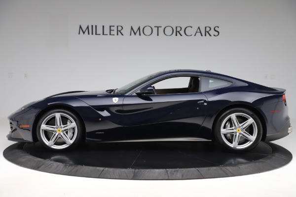 Used 2017 Ferrari F12 Berlinetta for sale $269,900 at Rolls-Royce Motor Cars Greenwich in Greenwich CT 06830 3