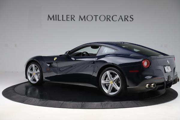 Used 2017 Ferrari F12 Berlinetta for sale $269,900 at Rolls-Royce Motor Cars Greenwich in Greenwich CT 06830 4