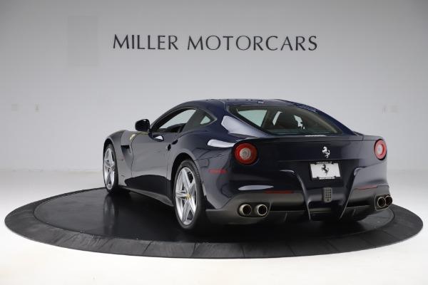 Used 2017 Ferrari F12 Berlinetta for sale $269,900 at Rolls-Royce Motor Cars Greenwich in Greenwich CT 06830 5