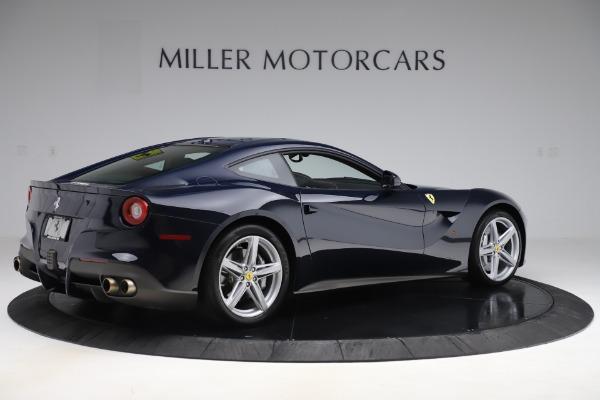 Used 2017 Ferrari F12 Berlinetta for sale $269,900 at Rolls-Royce Motor Cars Greenwich in Greenwich CT 06830 8