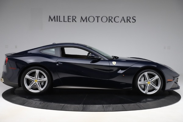 Used 2017 Ferrari F12 Berlinetta for sale $269,900 at Rolls-Royce Motor Cars Greenwich in Greenwich CT 06830 9
