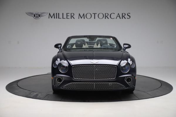 New 2020 Bentley Continental GTC V8 for sale Sold at Rolls-Royce Motor Cars Greenwich in Greenwich CT 06830 6