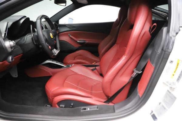 Used 2016 Ferrari 488 GTB for sale $208,900 at Rolls-Royce Motor Cars Greenwich in Greenwich CT 06830 14