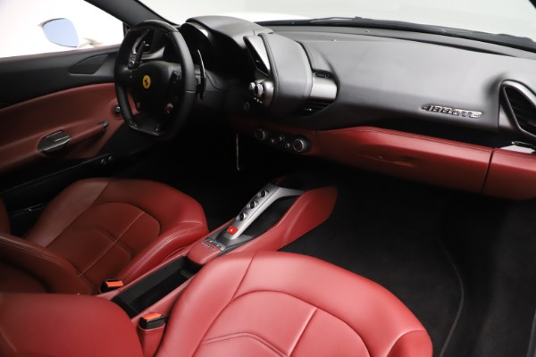 Used 2016 Ferrari 488 GTB for sale Sold at Rolls-Royce Motor Cars Greenwich in Greenwich CT 06830 19