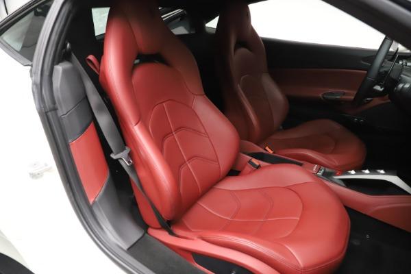 Used 2016 Ferrari 488 GTB for sale $208,900 at Rolls-Royce Motor Cars Greenwich in Greenwich CT 06830 21