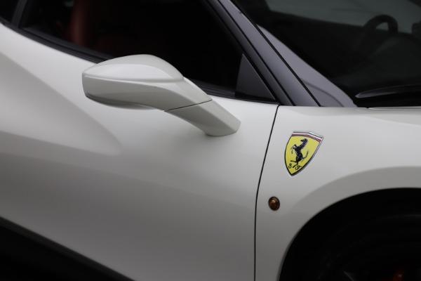 Used 2016 Ferrari 488 GTB for sale $208,900 at Rolls-Royce Motor Cars Greenwich in Greenwich CT 06830 24
