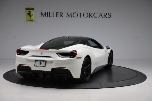 Used 2016 Ferrari 488 GTB for sale $208,900 at Rolls-Royce Motor Cars Greenwich in Greenwich CT 06830 7