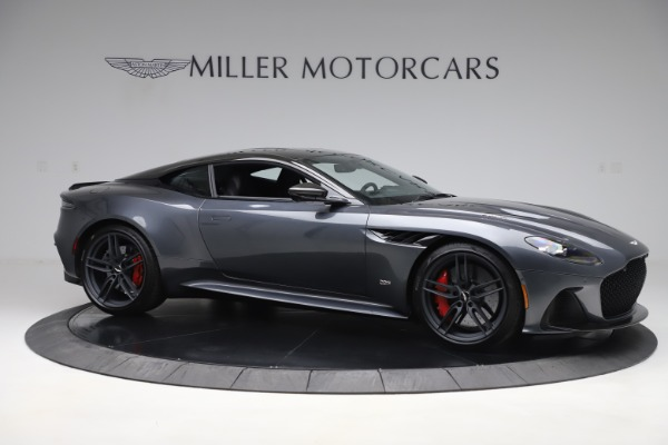Used 2019 Aston Martin DBS Superleggera Coupe for sale $269,900 at Rolls-Royce Motor Cars Greenwich in Greenwich CT 06830 10