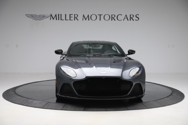 Used 2019 Aston Martin DBS Superleggera Coupe for sale $269,900 at Rolls-Royce Motor Cars Greenwich in Greenwich CT 06830 12