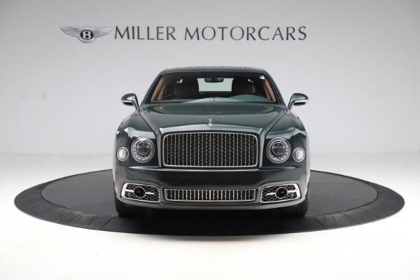 New 2020 Bentley Mulsanne for sale Sold at Rolls-Royce Motor Cars Greenwich in Greenwich CT 06830 12