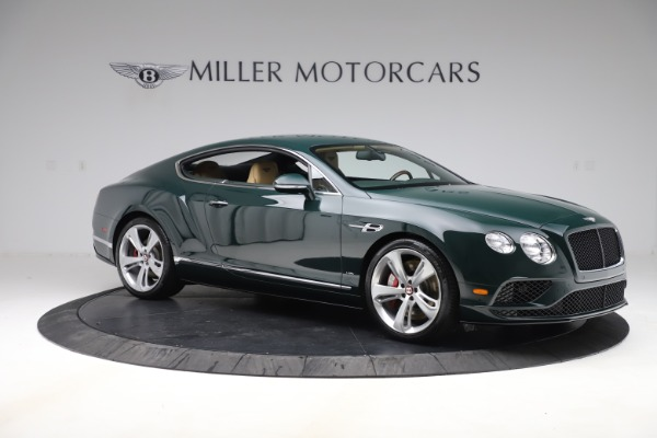 Used 2017 Bentley Continental GT V8 S for sale $139,900 at Rolls-Royce Motor Cars Greenwich in Greenwich CT 06830 10